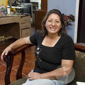 Alba Vallejo