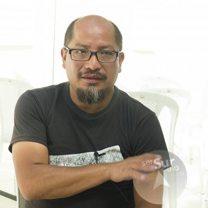 Samuel Tituaña